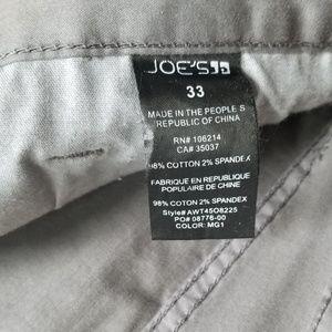 Joe's Jeans Jeans - Joe's Jeans